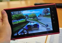 StreamTV Elocity A7 Android Tablet Detailed
