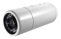 Y-Cam Bullet Network Surveillance Camera