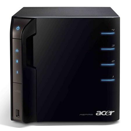 Acer Aspire easyStore H341 NAS
