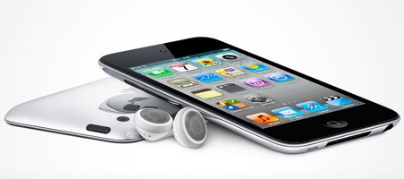 Apple iPod touch 4G 1