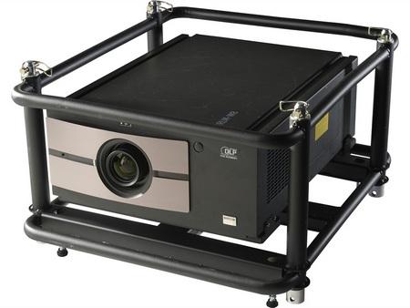 Barco RLM-W8 DLP Projector