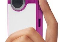 Cisco Flip UltraHD pocket camcorder