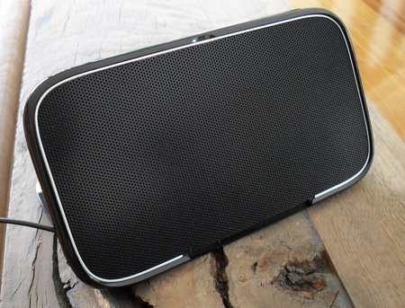 Cooler Master Choiix Boom Boom Portable Speaker black 1