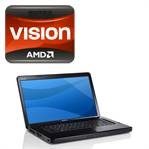 Dell Inspiron M5030 AMD-Powered Notebook