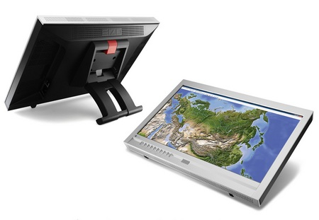 EIZO FlexScan T2351W Multitouch LCD Display