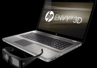 HP ENVY 17 3D Notebook