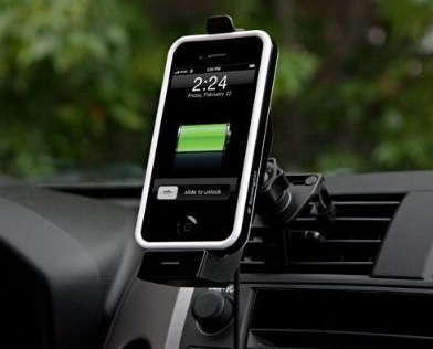 Kensington AssistOne Handsfree Car Device with Voice Activation