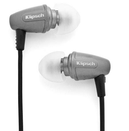 Klipsch Image S3 in-ear Headphones
