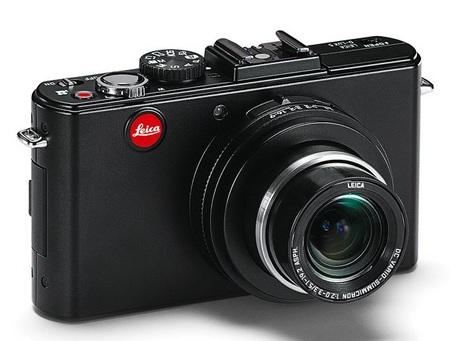 Leica D-Lux 5 Digital Camera based on Panasonic LX5