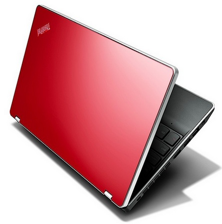 Lenovo ThinkPad Edge 11 Ultraportable Notebook 1