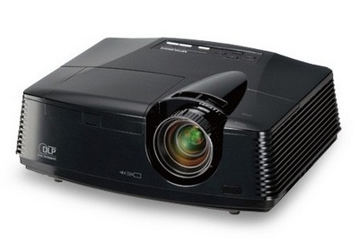 Mitsubishi HC4000 HD Home Theater Projector