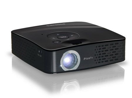 Philips PicoPix 1230 pico projector