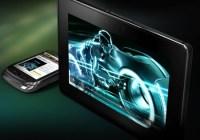 RIM BlackBerry PlayBook 7-inch Tablet