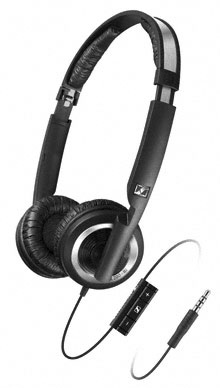 Sennheiser PX200-IIi iphone headset