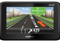 TomTom GO LIVE 1000 Series High-end GPS Devices