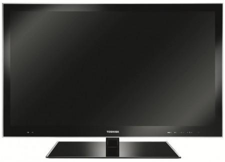 Toshiba REGZA VL series LED HDTV gets JACOB JENSEN DESIGN