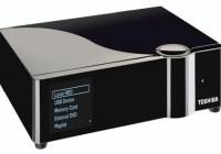 Toshiba StorE TV+ Multimedia Hard Drive