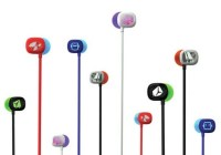 Ultimate Ears 100 Noise-isolating Earphones