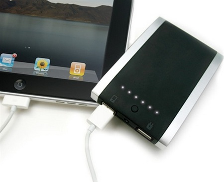 mophie Juice Pack powerstation external battery ipad