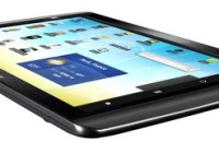 Archos 101 Android Internet Tablet angle