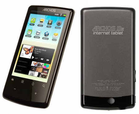 Archos 32 Android PMP