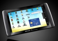 Archos 70 Android Internet Tablet