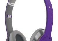 Beats by Dr. Dre JustBeats Justin Bieber on-ear Headphones