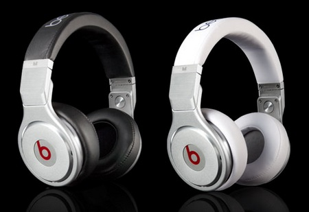 Beats by Dr.Dre Beats Pro Reference Headphones for Audio Professionals 1