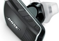 Bose Bluetooth headset 1