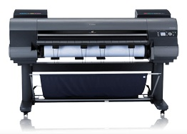 Canon imagePROGRAF iPF8300 Large Format Printer