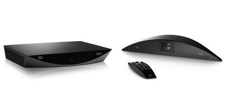 Cisco umi telepresence system for consumer