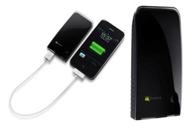 Cooler Master Choiix Power Fort 5.5Whr External Battery Pack 1