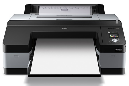 Epson Stylus Pro 4900 17-inch Printer