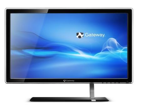 Gateway FHD2303L full hd lcd display
