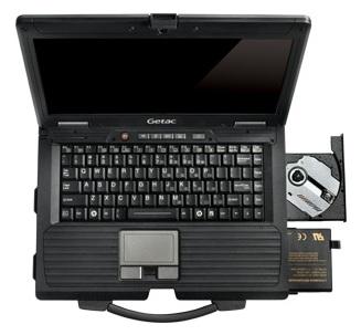 Getac S400 Semi-rugged Notebook 1