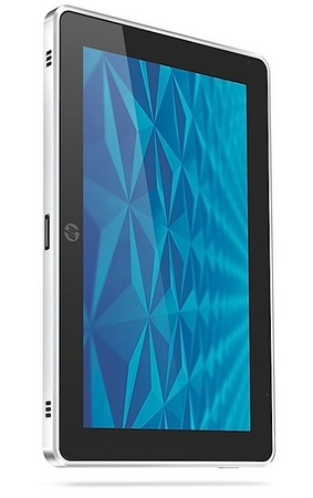 HP Slate 500 Tablet PC for Business and Enterprise vertical