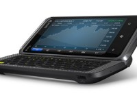 HTC 7 Pro QWERTY WP7 Phone