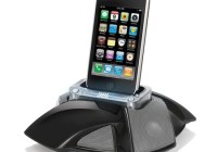 JBL On Stage Micro III iPod iPhone Speaker Docks