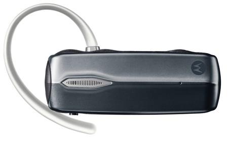 Motorola CommandOne Bluetooth Headset 1.