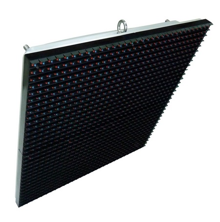NEC LED-15BF1 LED Modules for Video Wall Installations