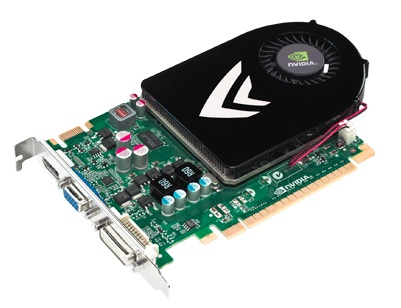 NVIDIA GeForce GT440 Graphics Card for OEM