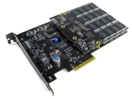 OCZ RevoDrive X2 PCI-Express SSD 1