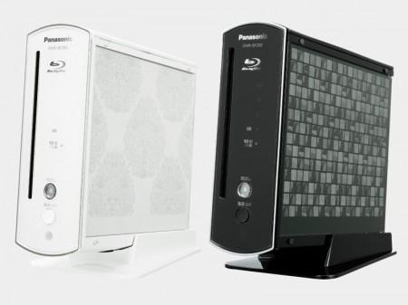 Panasonic DIGA DMR-BF200 Blu-ray Recorder with 320GB Hard Drive