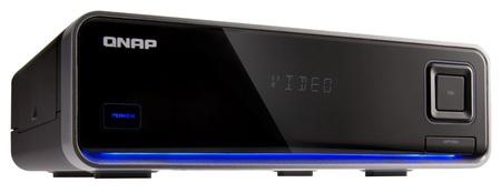 QNAP NMP-1000P Network HD Media Player 1