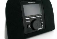Sagemcom RM50 Internet Radio