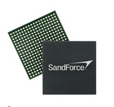 SandForce SF-2000 SSD Processors