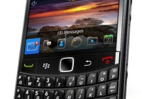 T-Mobile Blackberry Bold 9780 Smartphone 1