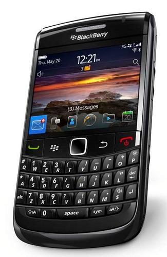 T-Mobile Blackberry Bold 9780 Smartphone 1