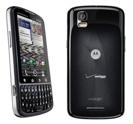 Verizon Motorola DROID PRO QWERTY Candybar Android Phone 1