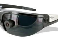 Vuzix WRAP 920AR Augmented Reality Video Eyewear